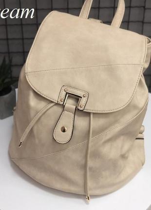 Красивый рюкзак женский, молодежный городской , качество супер!!!