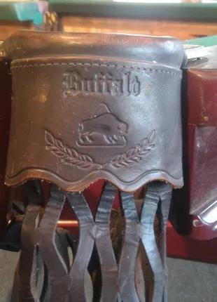 """Бильярдный стол """"Buffalo"""" руская пирамида 9 футов б/у"""