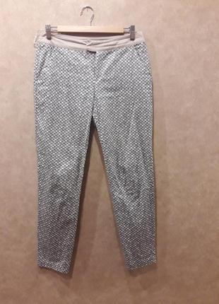 Шикарные легкие брюки
