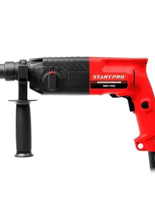 Перфоратор Start Pro SRH-1100 • Отбойный Молоток