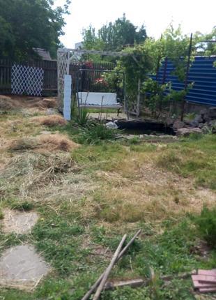 Любые работы по саду и огороду