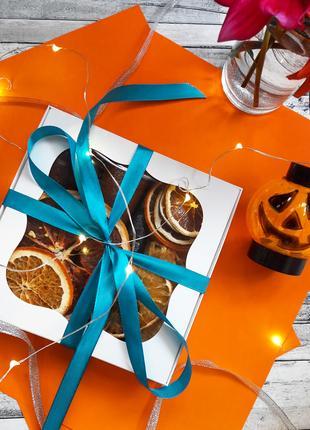 Подарочный набор сладостей без сахара. Конфеты из фрукты без саха