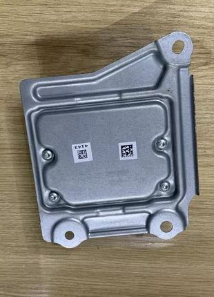 Модуль блок SRS управления подушки безоп AirBag Nissan Leaf 2018