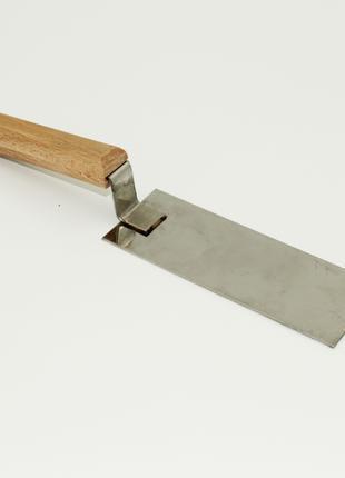 Лопатка для севшего мёда