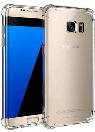 Чехол противоударный Samsung galaxy s7