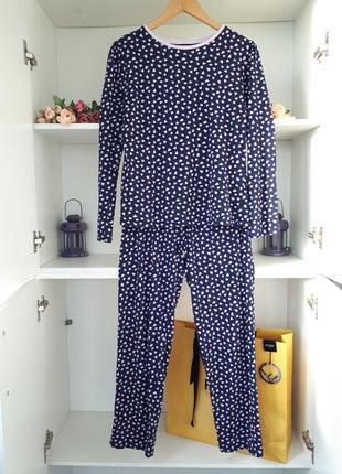 Хлопковая пижама george