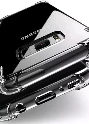 Чехол противоударный Samsung s8 galaxy