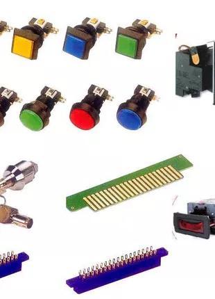 Кнопки для автоматов игровой вендинг новоматик лотомат терминал
