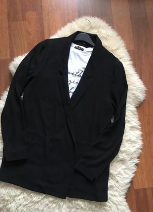Базовый пиджак