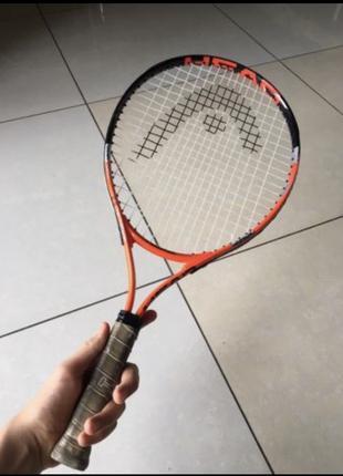 Теннисная ракетка Head Radical 23