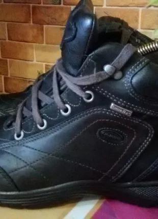 Треккинговые ботинки Jomos