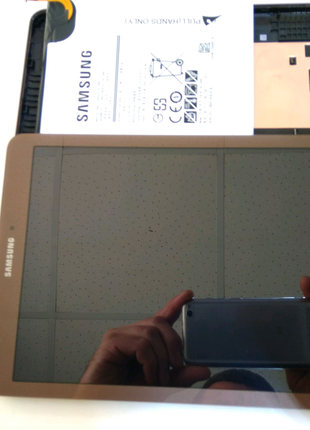 Samsung T561 на запчасти