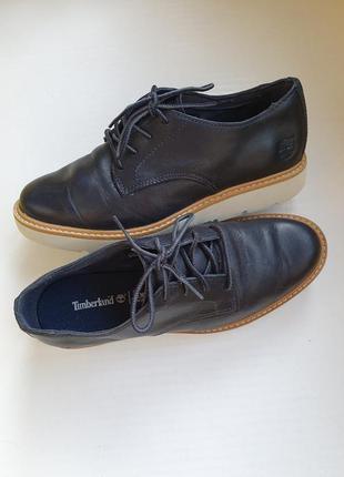 Туфли лоферы timberland р.37