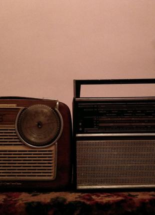 Радіо антекварноє