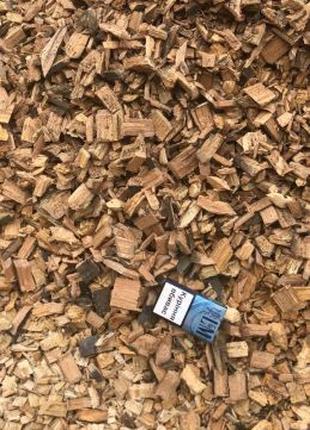 Реализуем древесную щепу собственного произволства