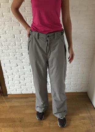 Лыжные штаны оригинал oxbow