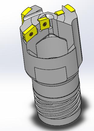 Моделирование для 3д печати