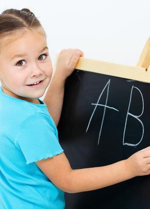 Английский язык для детей от 3-х до 7-ми и от 7-ми до 16-ти