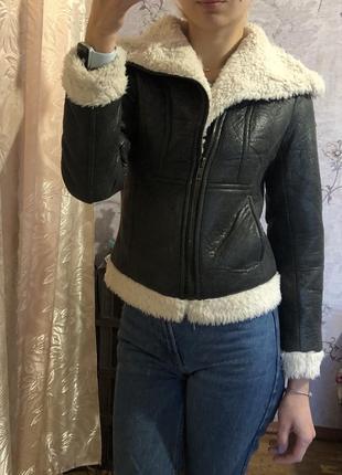 Куртка/ дублёнка/ шуба/ полушубок