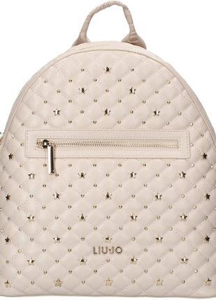 Рюкзак від бренду LIU-JO, рюкзак для школи та на кожний день.