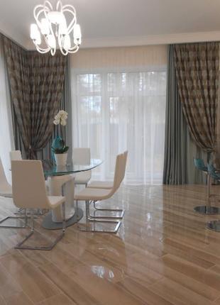 Новый интерьер дома без капитального  ремонта