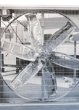 Промышленный вентилятор TK2, вытяжка / вентиляция 90см 22 тыс. М3