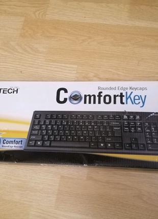 A4Tech клавиатура Акция kr-83