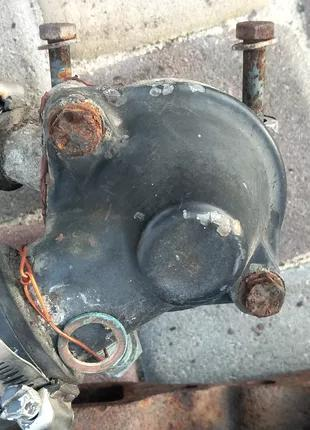 Корпус термостата MAN-VW