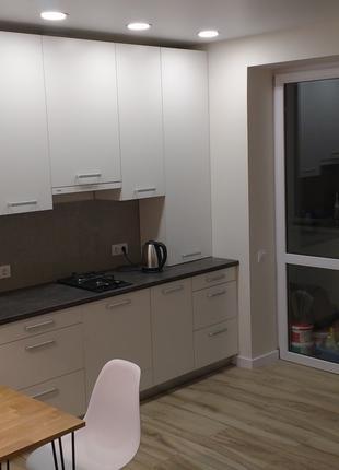 Кухни, шкафы-купе по индивидуальным проектам