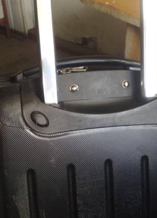Ремонт чемоданов Любой сложности