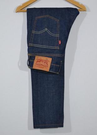 Джинсы levi's 510 w's jeans