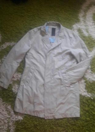 Пальто, курточка, плащ немецкого бренда cinque