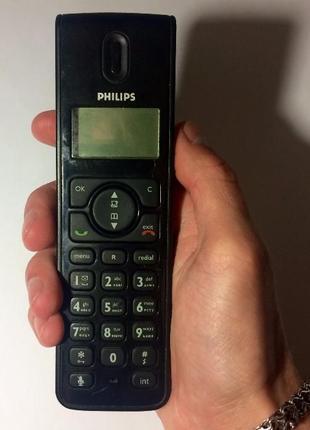 Стационарный Телефон PHILIPS SE 150
