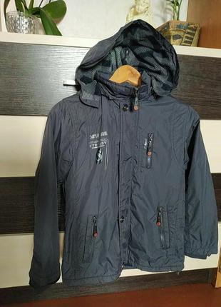 Куртка курточка весна осень