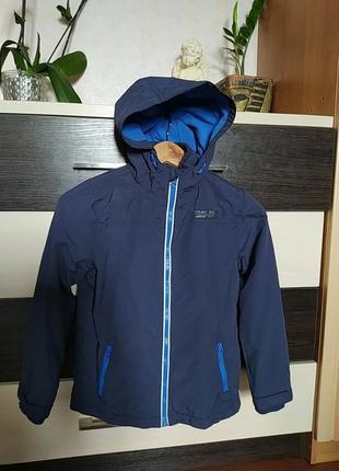 Куртка курточка весна осень f&f