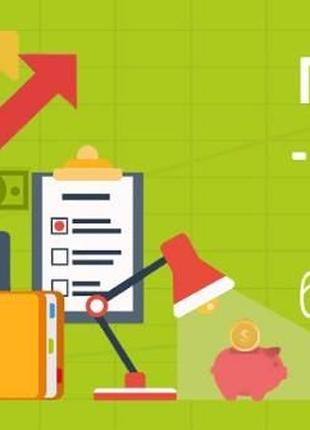 Разработка и создание сайтов-визиток