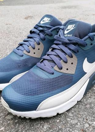 Оригинальные кроссовки Nike Air Max 90 Ultra 2.0 Essential