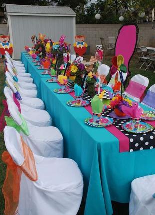 День рождения, кендибар, торт, оформление,украшаем!!!