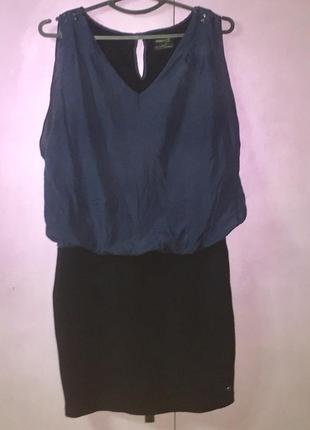 Стильное летнее платье bonobo jeans
