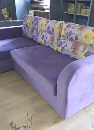 Мастер по изготовлению мягкой мебели