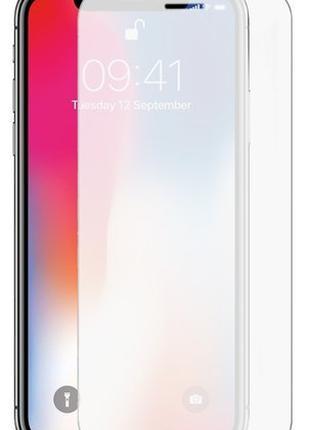 Защитное стекло на айфон X / XS Max / 6 / 6s / 7 / 11 Pro Max /