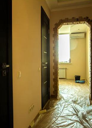 Подготовим квартиру к продаже или аренде