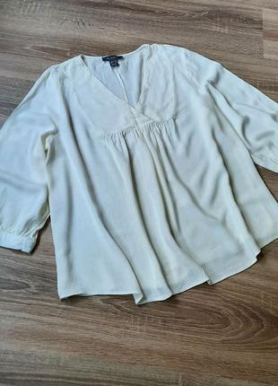 Блуза рубашка кофточка от Primark