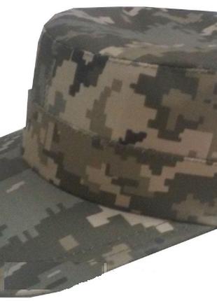 Кепка солдатская