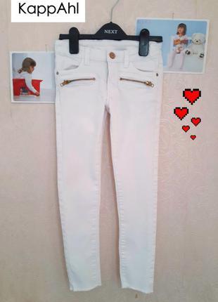 Джинсы, джеггинсы, брюки, штаны kappahl 146см