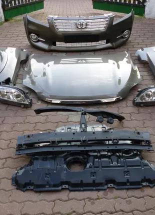 Б/у Фара левая, правая Toyota Rav 4 2010-2012