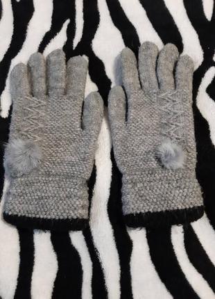 Перчатки,варежки