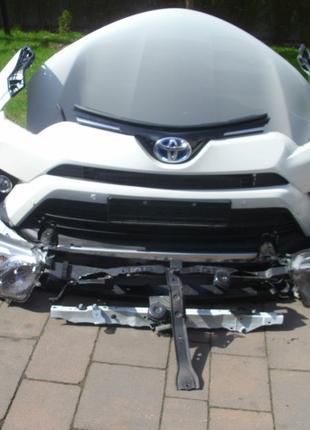 Б/у Фара левая, правая Toyota Rav 4