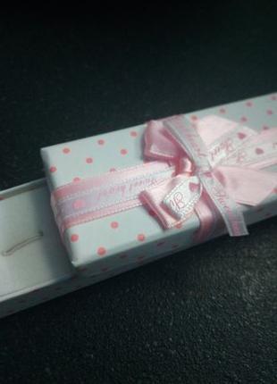 Коробочка для подарка, сувенира