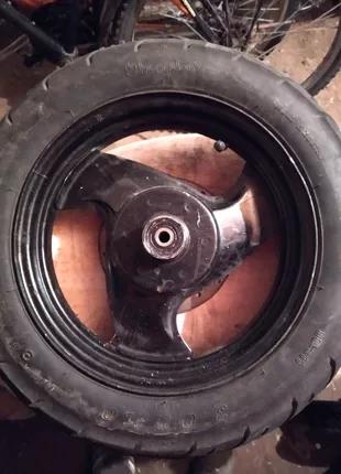 Передний диск скутера Ямаха 5bm 3kj